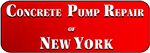 Concrete Pump Repair of NY