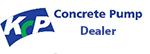 KCP Concrete Pump Dealer