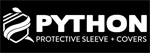 Python Concrete Pipe Wrap