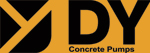 DY Concrete Pumps