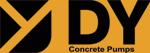 DY Concrete Pumps