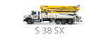 Schwing S38 SX