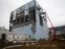 Putzmeister 58m Cools Japan's Nuclear Reactor