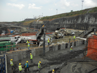Putzmeister America, Inc. Wins Large Order for Additional Equipment to Panama Canal Project