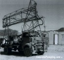 The History of Concrete Pumping