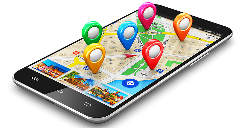 Rapid Applications introduces Geofencing