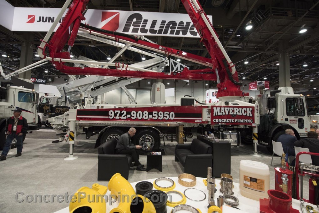 alliance concrete Alliance concrete ltd traces its roots from a concrete foundation of values and culture, reinforced by commitment, competent people and system based on continuous improvement alliance concrete ltd provides quality production and supply of ready mix concrete.