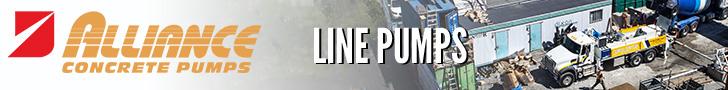 Line Pumps